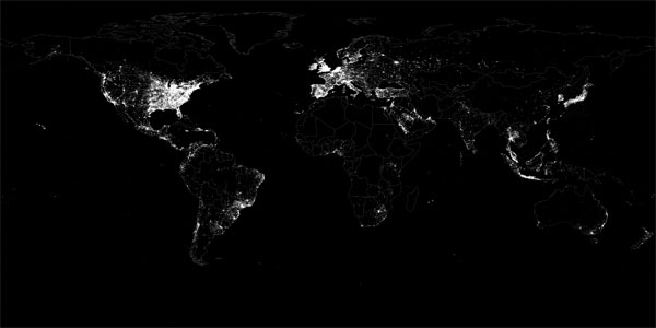 black and white world map poster black and white world map