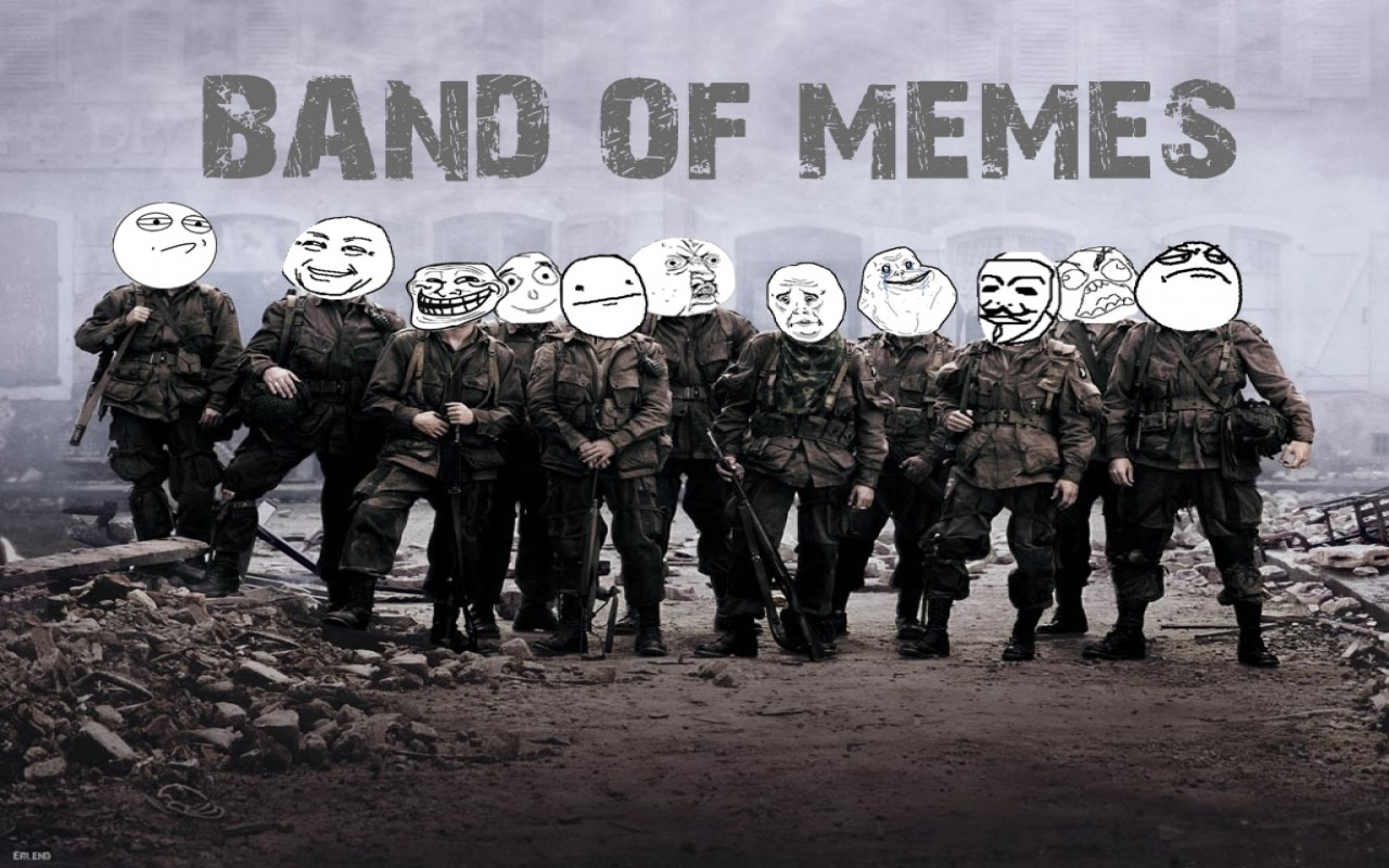 guns_military_humor_funny_meme_lulz_trolling_trollface_band_forever_alone_trolls_me_gusta_efg_ragefa_High Resolution Wallpaper_2560x1600_www.wallpaperhi.com