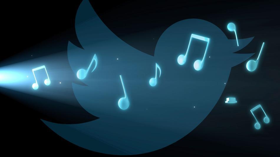 Twitter Music App #TheFinalCountdown? |WeRSM – We are ...