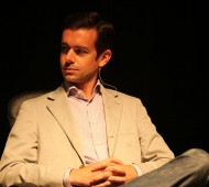 Jack Dorsey picture