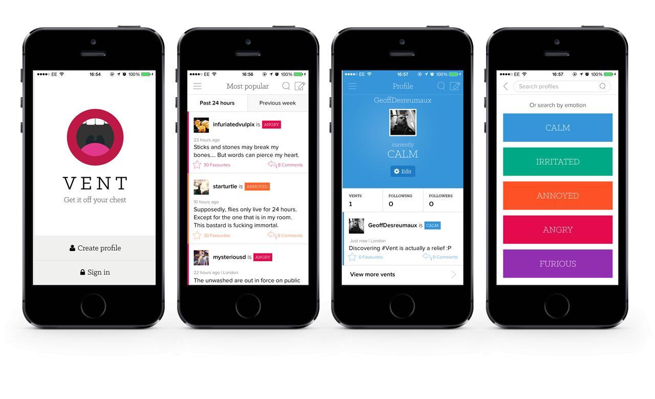 wersm_vent_socialmedia_app