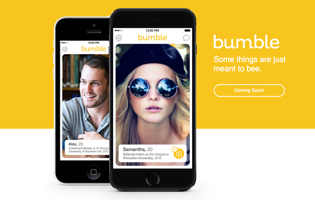 nieuwe tinder bumble dating