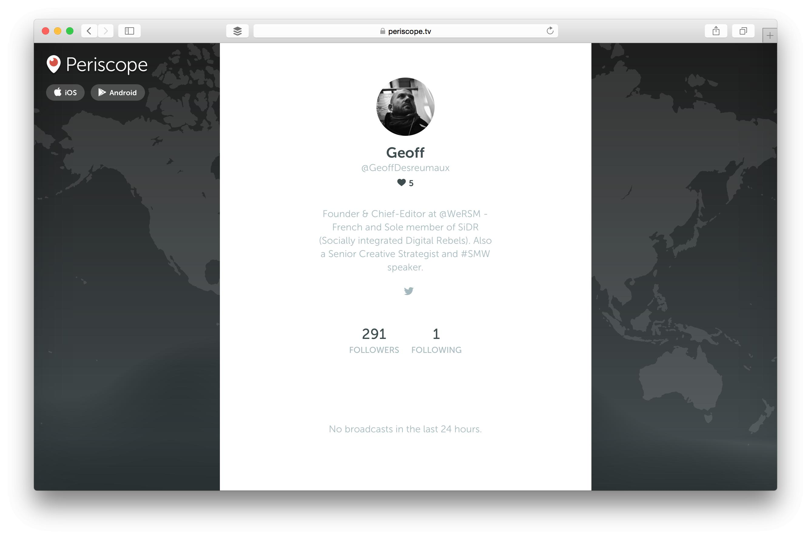wersm-periscope-web-profile