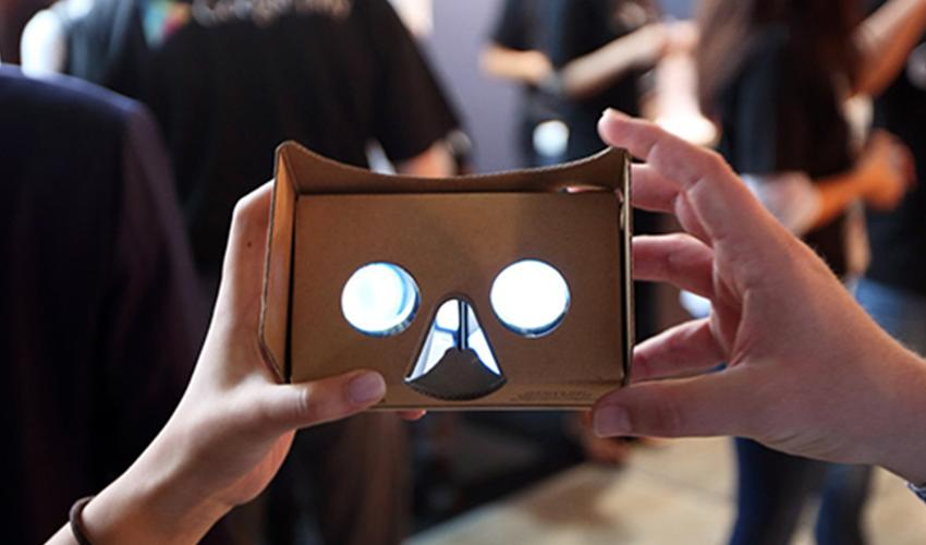 YouTube On iOS Now Supports Google Cardboard • Youtube