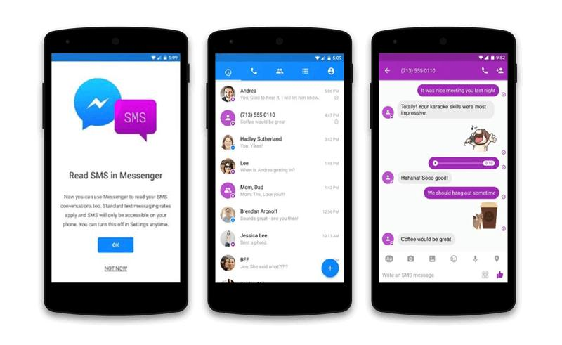 wersm-facebook-messenger-sms-android