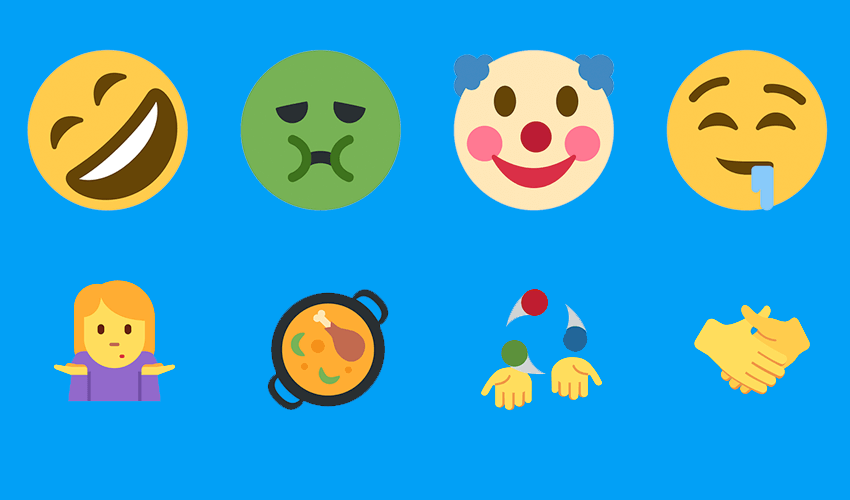 Twitter Gets 72 New Emoji Just In Time For World Emoji Day