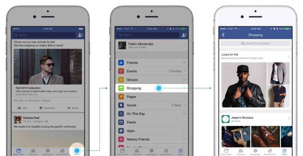 facebook-rolls-out-wersm-shopping-and-services-sections-to-pages-img