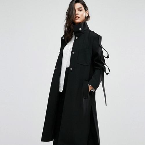 wersm-Duster-With-Loop-Sleeve-Detail-asos