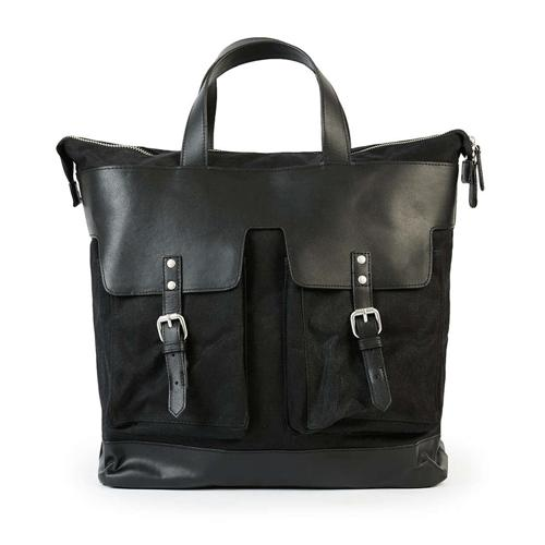 wersm-Premium-Black-Backpack-topman