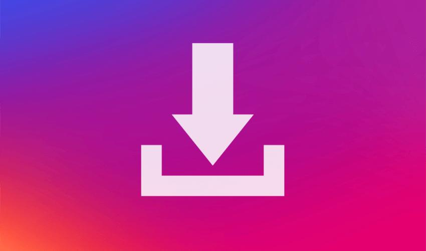 How To Download Any Instagram Photo In 3 Easy Steps • Instagram