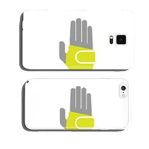 wersm-Icon-of-Elastic-Orthopedic-Compression-Bandage-for-Wrist-cell-phone-cover-case-Samsung-S5