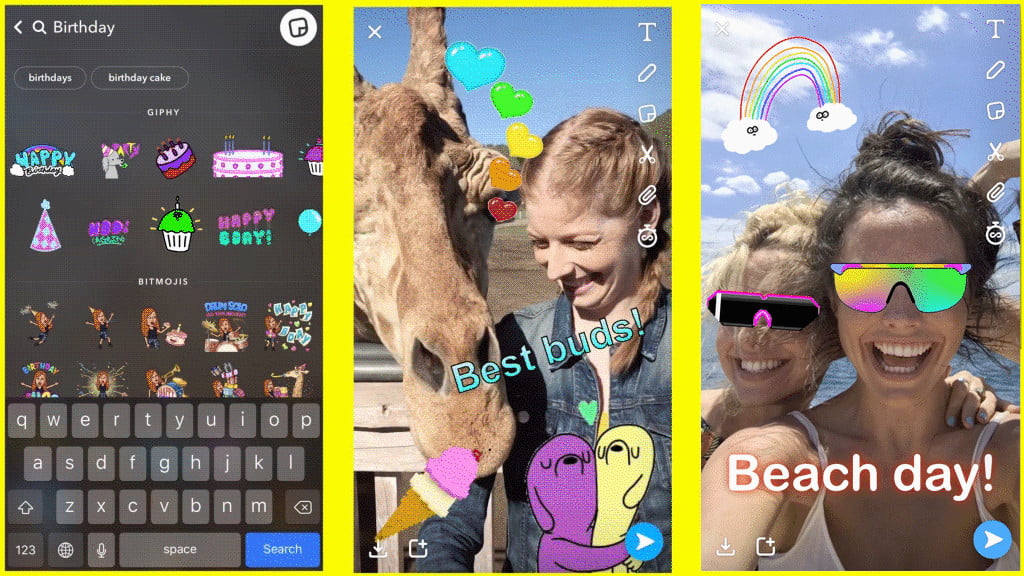 Snap Inc. Responds to Critics of Its App's Redesign