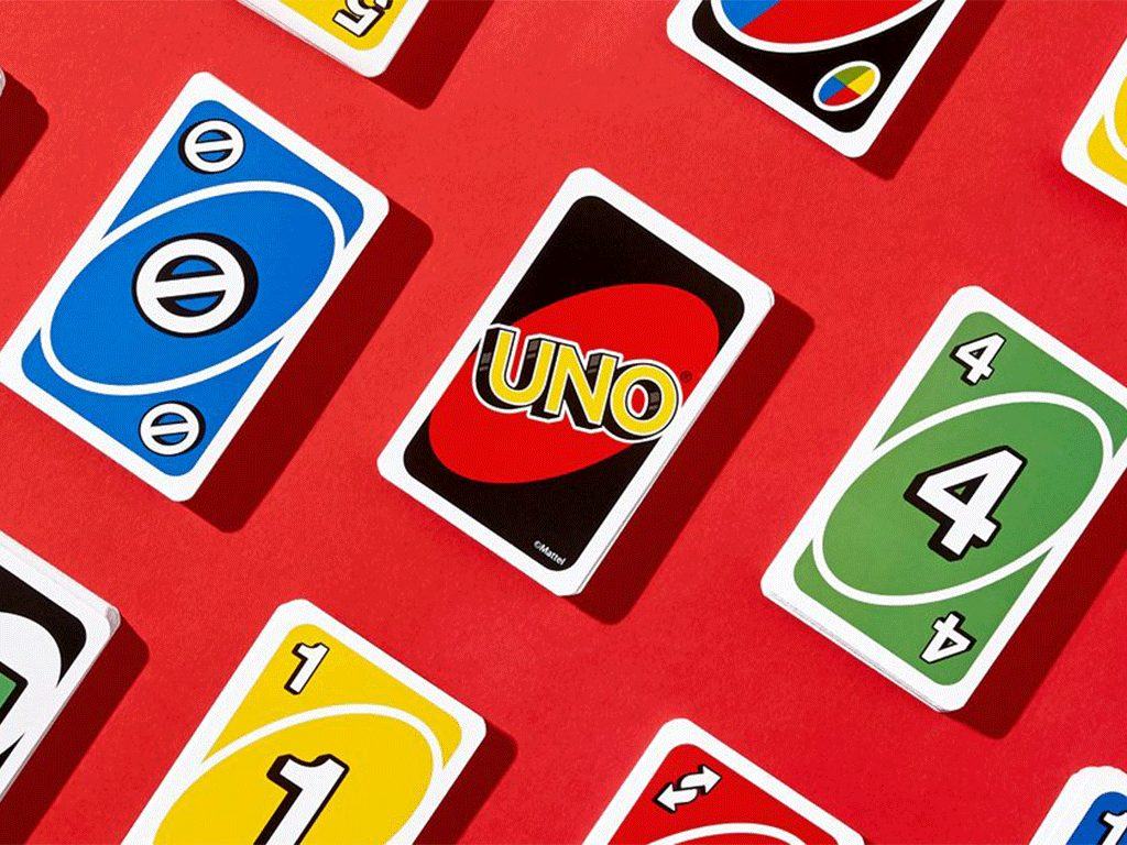 You Can Now Play UNO On Facebook! • Facebook, Lifestyle