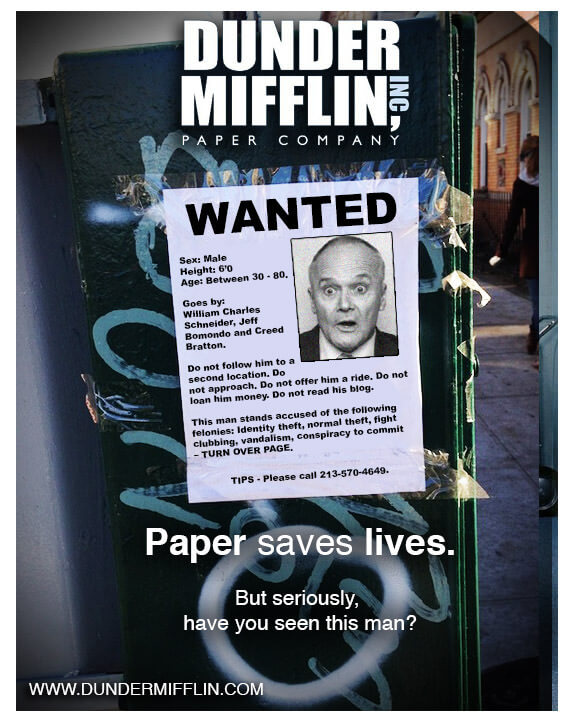 wersm-dunder-mifflin-poster-ads-creed bratton