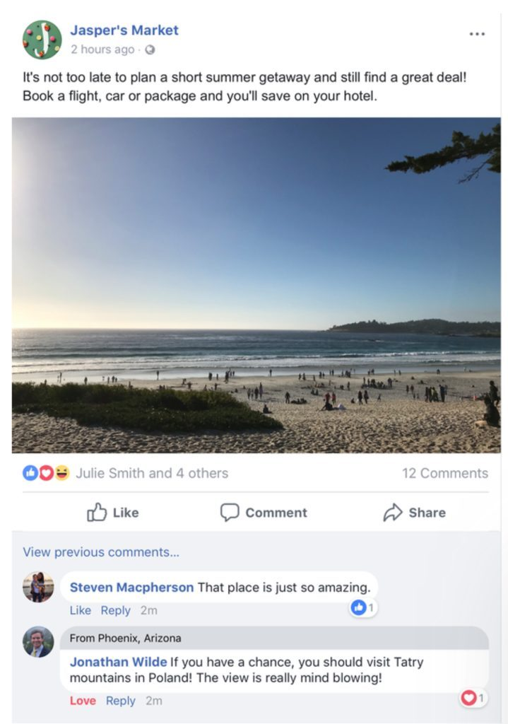 facebook-tests-things-in-common-label-in-comments