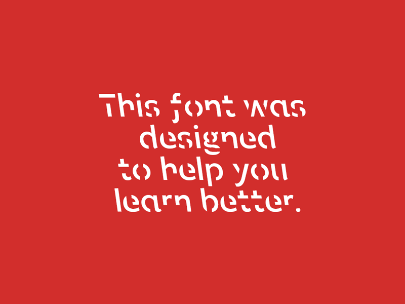 wersm-this-font-was-designed-to-help-you-learn-better
