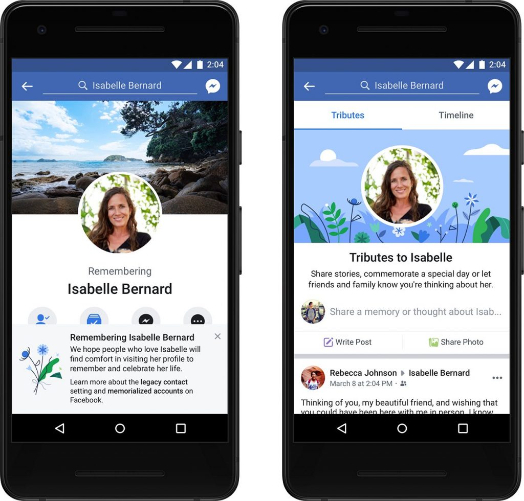 wersm-facebook-introduces-tributes-section-on-memorialized-profiles