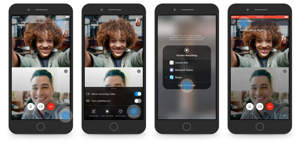 skype-is-bringing-screen-sharing-to-its-mobile-app