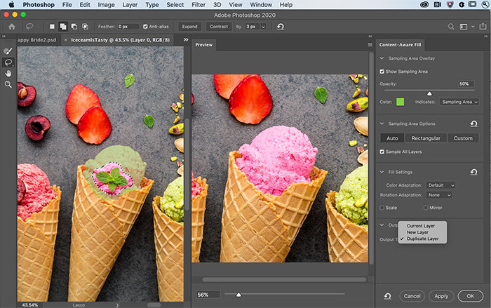 Photoshop celebrates its 30th birthday with new iPad and desktop features