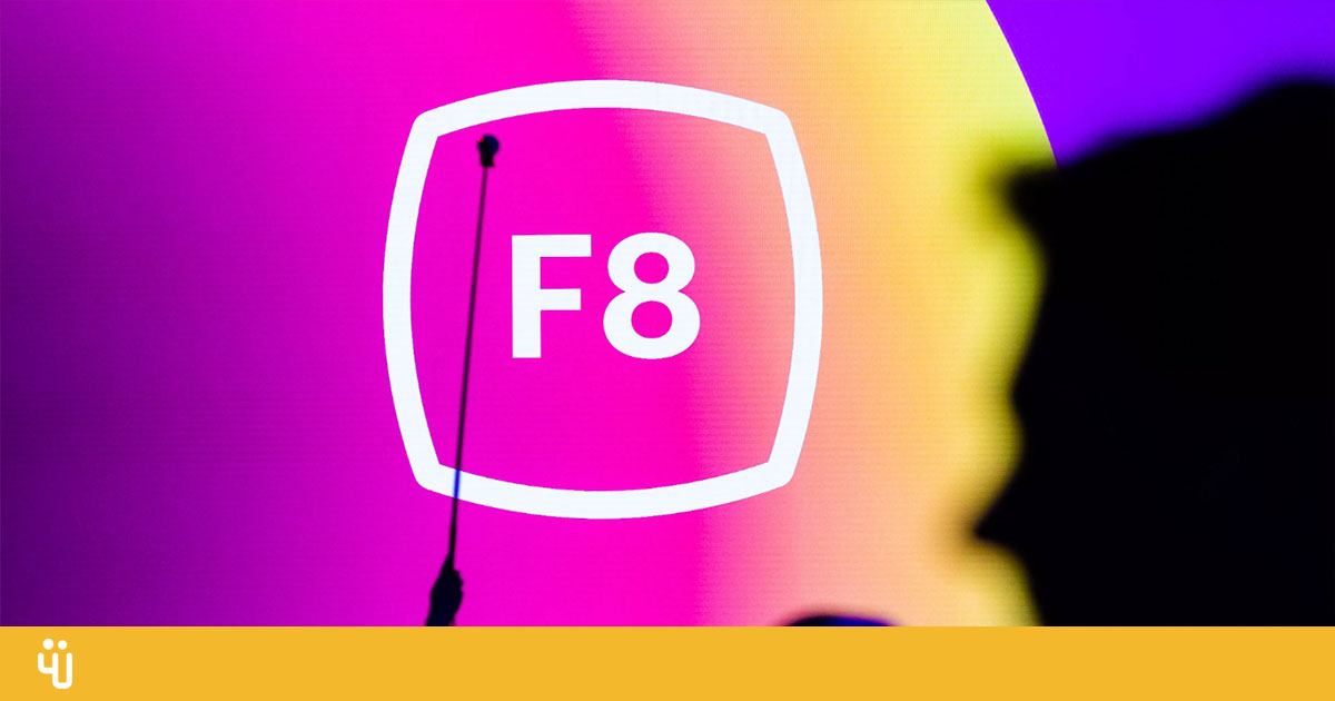 Facebook Cancels Its F8 Conference thumbnail