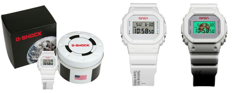 DW5600NASA20-7CR