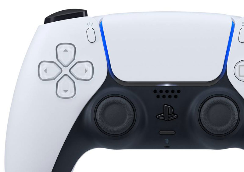 Sony Introduces Dualsense Wireless Game Controller For The Ps5