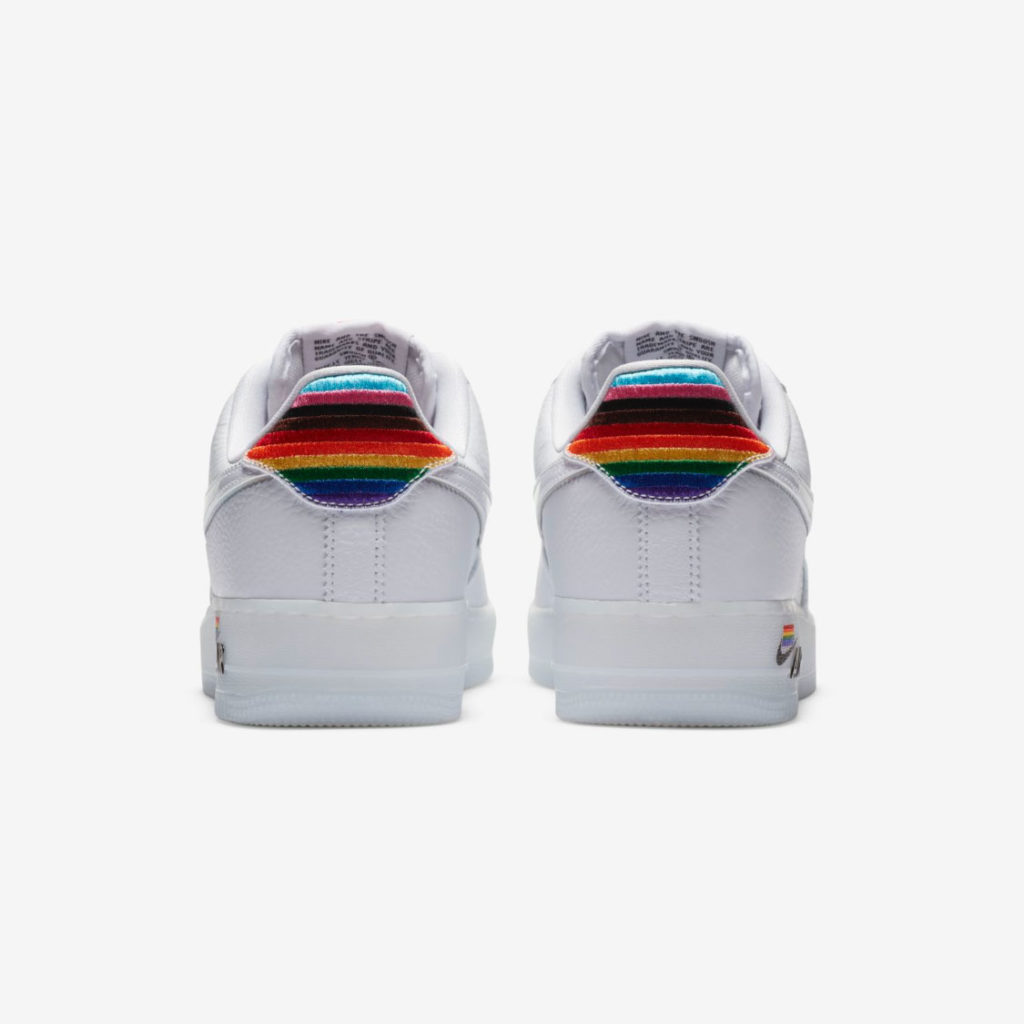 nike be true pride 2020
