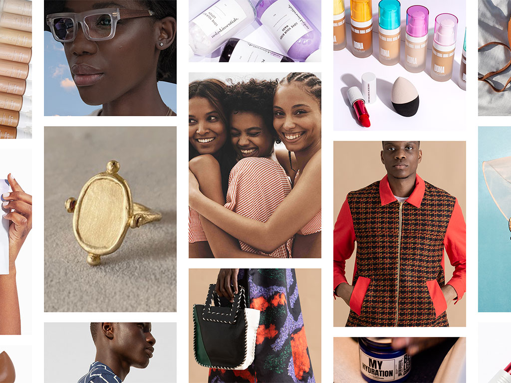 Pinterest Launches Brand New Shop Collection Featuring Black-Owned ...
