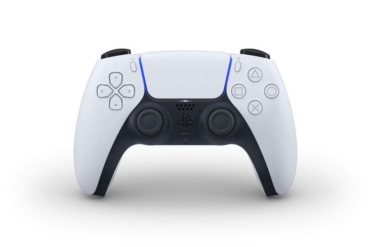 PS5 accessories - DualSense controller