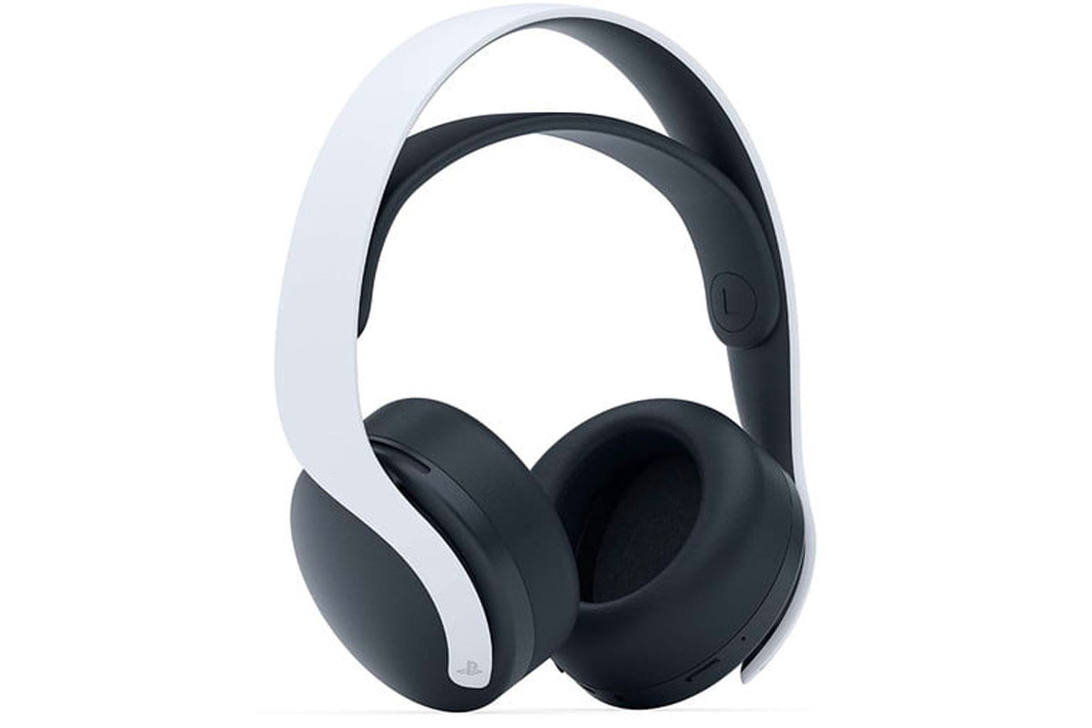 PS5 accessories - headset