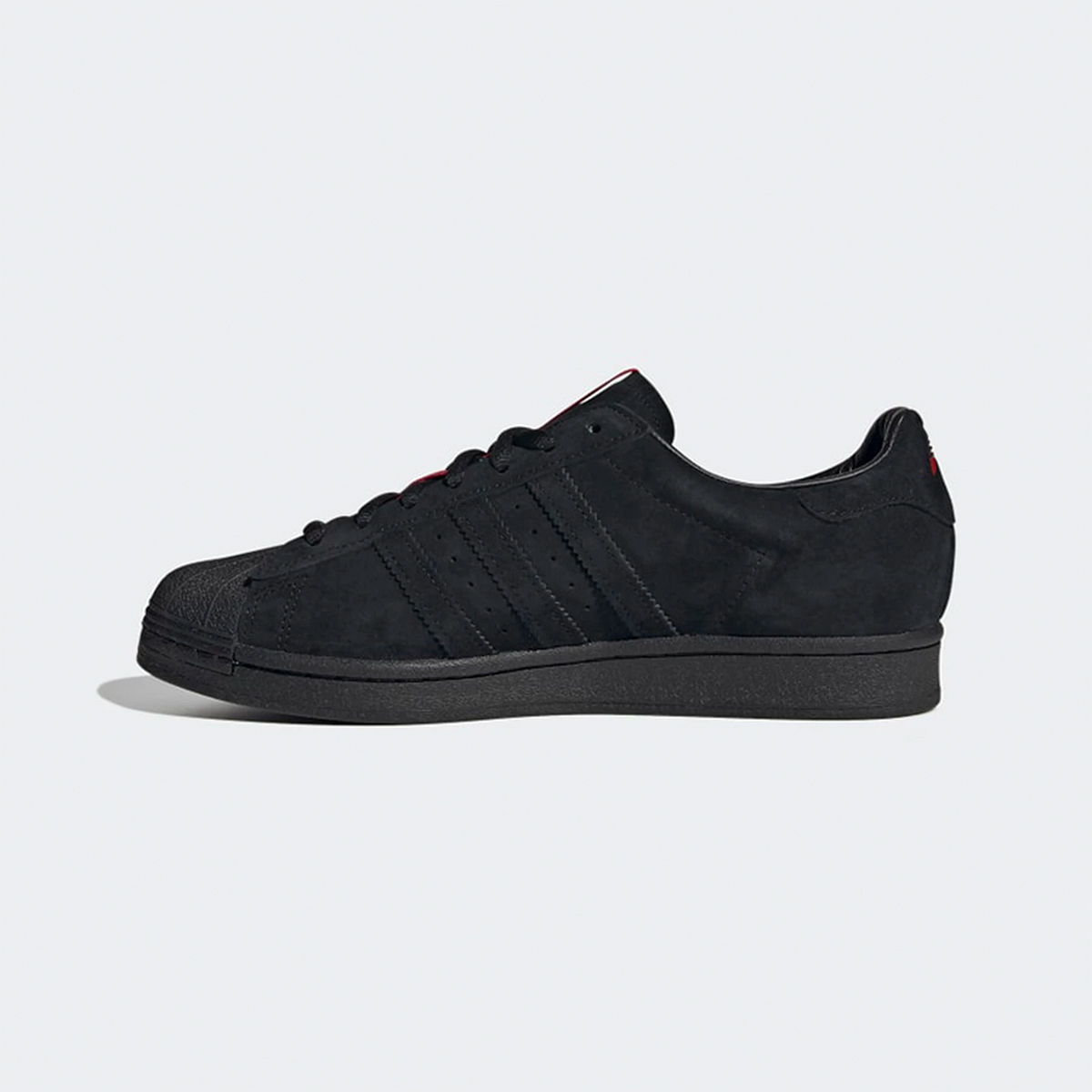 Thrasher adidas Superstar ADV