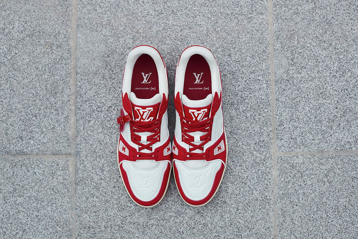 (RED) LV Trainer