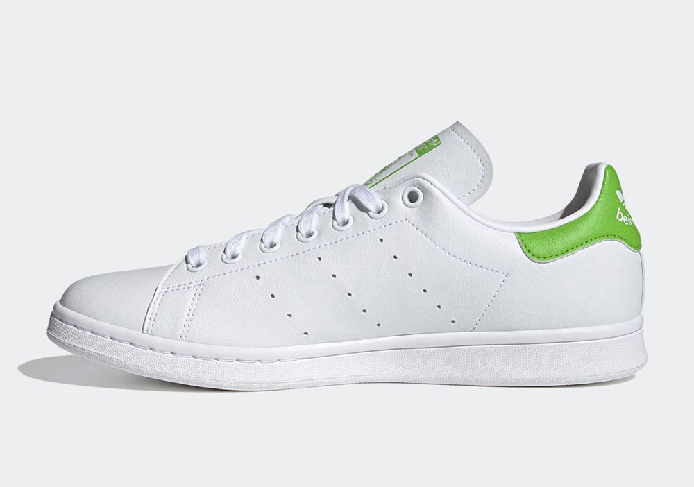 kermit the frog stan smith